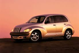 2001 10 chrysler pt cruiser consumer guide auto 2002 chrysler pt cruiser