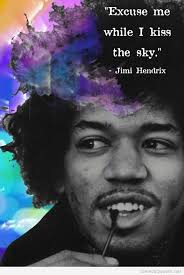Jimi Hendrix Quotes Enchanting Jimi Hendrix Quote Image
