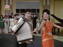 Image result for film (Brahmachari)(1968)