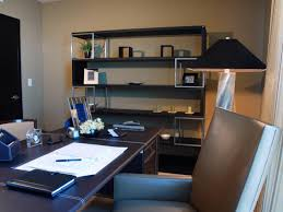 Good contemporary home office Design Ideas Neutral Contemporary Home Office Home Decor Interior Design Ideas 20 Luxury Office Design Ideas Pictures Plans Design Trends