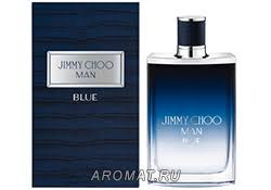 Jimmy Choo <b>Man</b> Blue на Aromat.ru