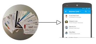 Managing Business Cards Now Made Easy Intouchapp Blog
