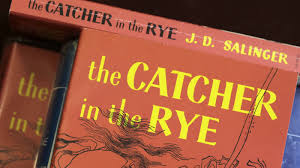 holden caulfield giving voice to generations npr