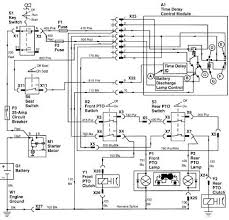 john deere wiring diagram on and fix it here is the wiring for john deere wiring diagram on and fix it here is the wiring for that section tractor jd john deere decks and home
