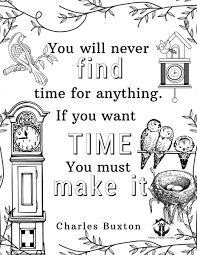 Color your world with inspiration and wisdom quotes. Free Inspirational Quote Coloring Pages For Adults
