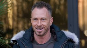 James Jordan struggling to cope with 'stressful time' | Entertainment Daily