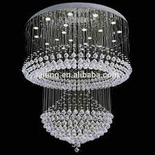 modern chandeliers for high ceilings modern chandelier for high ceilings crystal niche modern