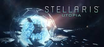 pc charts battlegrounds stellaris utopia deus ex   stellaris utopia offers a panopoly of paths towards utopian civilisation