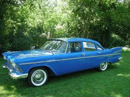 1958 plymouth savoy overview cargurus