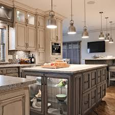 Full Custom Cabinets By Tuscan Hills Kitchens Bathsbrships In 6