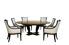 round back dining chair. Astonishing Round Back Dining Chair Medium Tone Table Cream Linen French Image Of Inspiration And Black