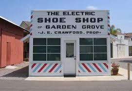 stanley ranch museum barber shoe