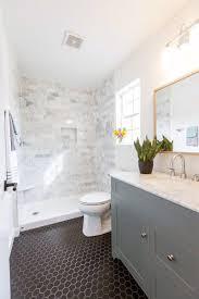 bathroom shower floor tile ideas