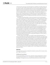 Understanding Health Research How To Read A Scientific Paper