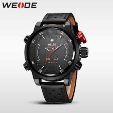 wh5210 weide mens black watches high quality sporty watches for wh5210 weide mens black watches high quality sporty watches for men waterproof digital sports