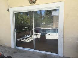 patio glass doors