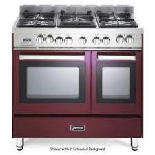 best double oven gas range. Verona Double Oven Gas Range Best E
