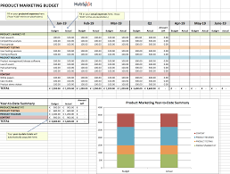 Budget Xls Template 8 Budget Templates To Manage Your Finances And Track Spend