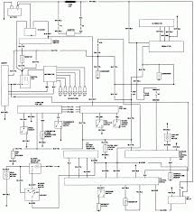 Wiring diagram 100 series land cruiser toyota inside