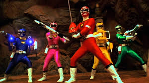 Power Rangers Wallpaper For Bedroom Heres An Idea For A Power Rangers Turbo Movie N3rdabl3