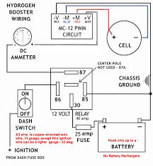 hydrogen garage instructions & assemblies Efie Wiring Diagram under the hood wiring \u2022 relay wiring efi wiring diagram