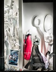 Bergdorf Goodman Window Designer Charles James Beyond Fashion Bergdorf Goodman Window
