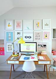 office wall decor. Alluring Home Ideas Office. Office Wall Decor