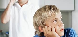 Ideas to help grieving teen boys