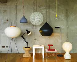 Vitra Lighting Ten Of The Best Lights Featuring From Left To Right Vitra