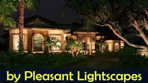landscape lighting in sarasota florida with outdoor lights for landscaping