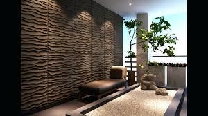 interior wall decor decorative paneling for walls panels art panel design materials india