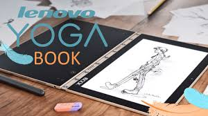 review lenovo yoga book the future of tablets and laptops