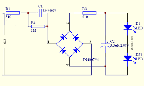 2012031901 1 gif led lighting circuit diagram the wiring diagram 38 highlighting energy saving led lamps