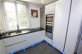 fitted kitchens for small spaces. Make Use Of Plinth Fitted Kitchens For Small Spaces
