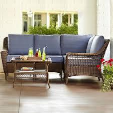 wicker patio furniture wicker outdoor patio furniture