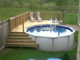 above ground swimming pool ideas. Modren Swimming Pool Ideas On A Budget Above Ground Deck Backyard  Cheap For Above Ground Swimming Pool Ideas V