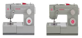 Compare Singer Sewing Machines