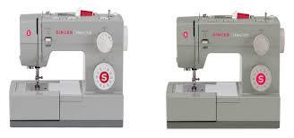 Singer Heavy Duty Sewing Machine Model 4423 Cl