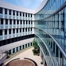 Nestle Waters North America Nestle Waters North America Headquarters Wins Leed Gold