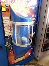 Hollywood Popcorn Vending Machine Mesmerizing West Auctions Auction Arcade Games And Hotel Furniture ITEM