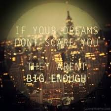 Dreams on Pinterest | Dream Quotes, Never Give Up and Shrinking Jeans via Relatably.com