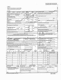 Free Cms 1500 Form Template 69 Infantry