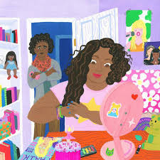Janna Morton Illustration - Home   Facebook