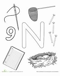 60 best Letter 'N' images on Pinterest   Letter n activities besides  moreover Letter N Worksheets for Preschool and Kindergarten   Preschool together with N is for Nuts  Practice Writing the Letter N   Worksheet also Free Beginning Sounds Letter M Phonics Worksheet for Preschool as well Beginning Sound of the Letter N   MyTeachingStation besides Letter N Phonics Activities and Printable Teaching Resources furthermore Say and Trace  Letter N Beginning Sound Words Worksheet likewise Best 25  Letter p worksheets ideas on Pinterest   Kindergarten also The Letter N   Worksheets  Kindergarten and Phonics together with Free Letter N Alphabet Learning Worksheet for Preschool. on preschool phonics letter n worksheet