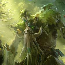 treant protector dota 2 wallpaper 02 geekout south west