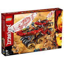 Lego Ninjago Sets Vehicles - Novocom.top