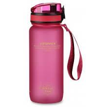 Бутылка для воды UZSPACE тритан