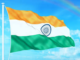 indian flag for mobile