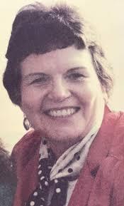 Obituary of Dorothy Kirk