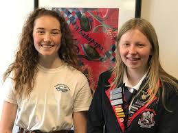 Congratulations to Tessa... - New Plymouth Girls' High School ...